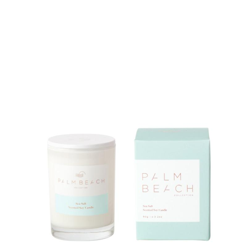 Palm Beach Collection Sea Salt Candle Mini