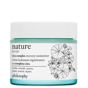 Philosophy Nature in a Jar Recovery Moisturiser