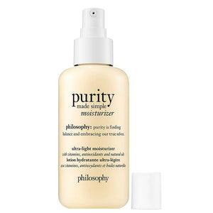 Philosophy Purity Made Simple Ultra Light Moisturizer 141ml