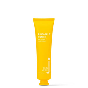 Skin Juice Pineapple Punch Mattifying Face Cream