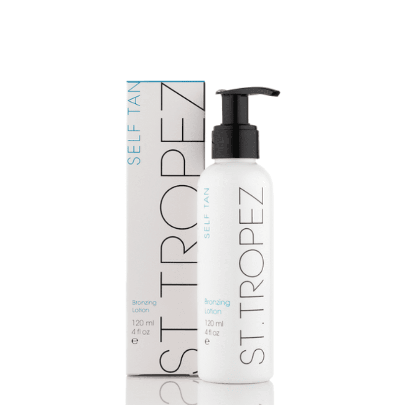St Tropez Bronzing Lotion 120ml