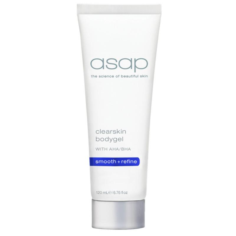 Load image into Gallery viewer, asap clearskin bodygel