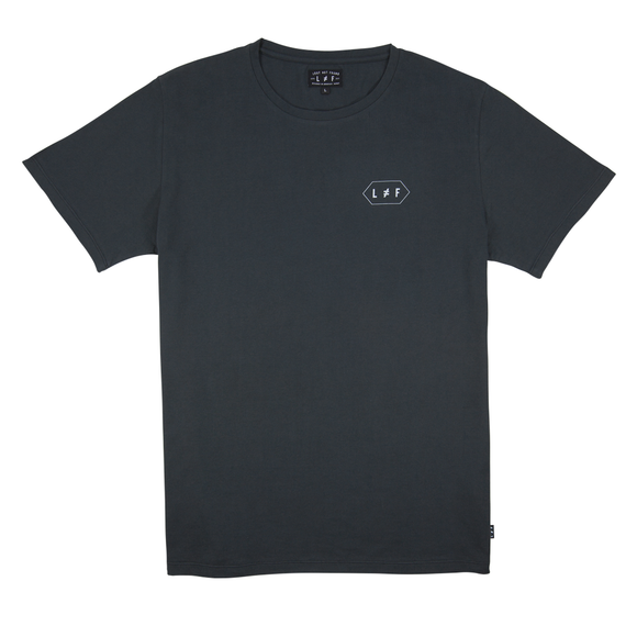 Standard Tee Carbon