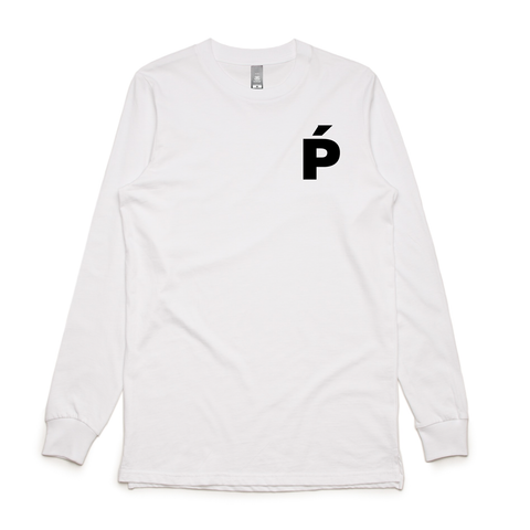 Ṕ Paris Club Long Sleeve Tee - Buy Online