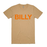 Tan Billy T-Shirt - Buy Online
