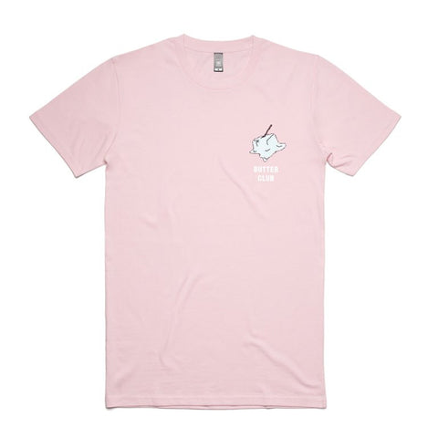 Le Butter Club T-Shirt - Buy Online