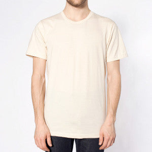 Paris Club Plain Sora Tee - Cream - Buy Online