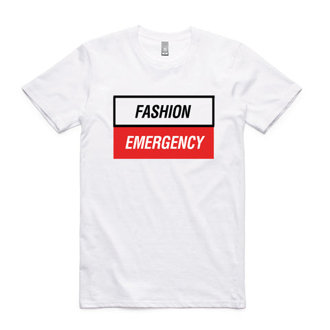 Fashion Emergency T-Shirt - Buy Online
