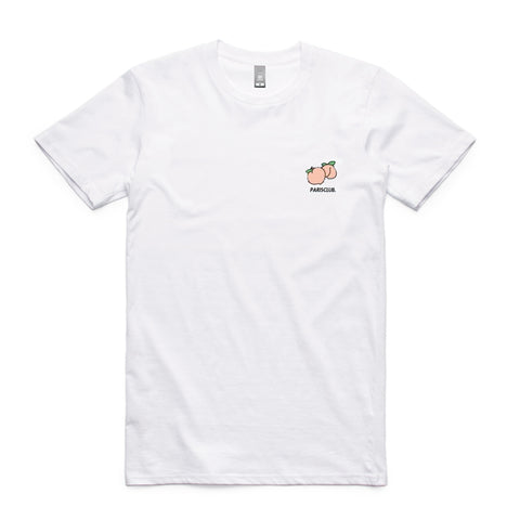 Paris Club Baby Peach T-Shirt - Buy Online