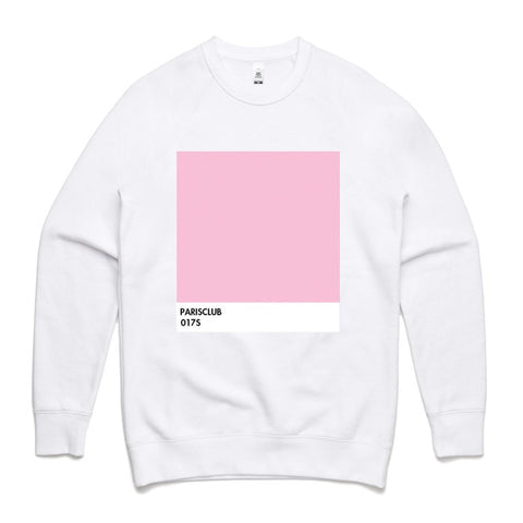 Pantone Club Sweater