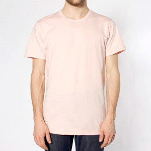 Paris Club Plain Sora Tee - Summer Peach - Buy Online