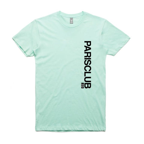 Monica Xia X Paris Club Photographic T-Shirt - Buy Online