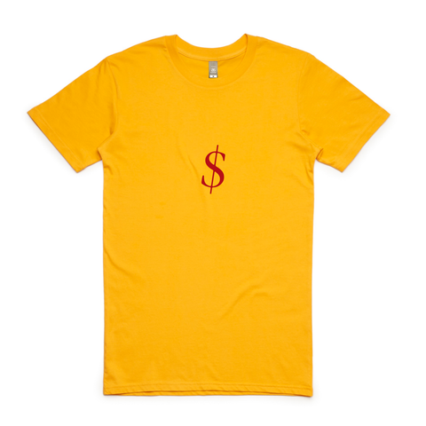 Money Dollar Sign Contanti T-Shirt - Buy Online