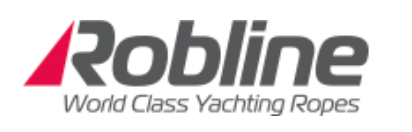Robline World Class Yachting Ropes