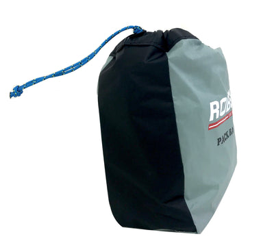 Pack Bag, Spinnaker