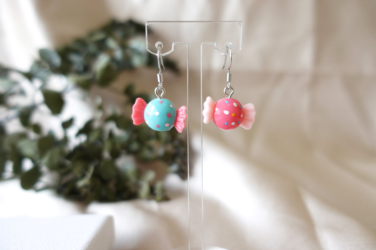 Mini Candy Earrings
