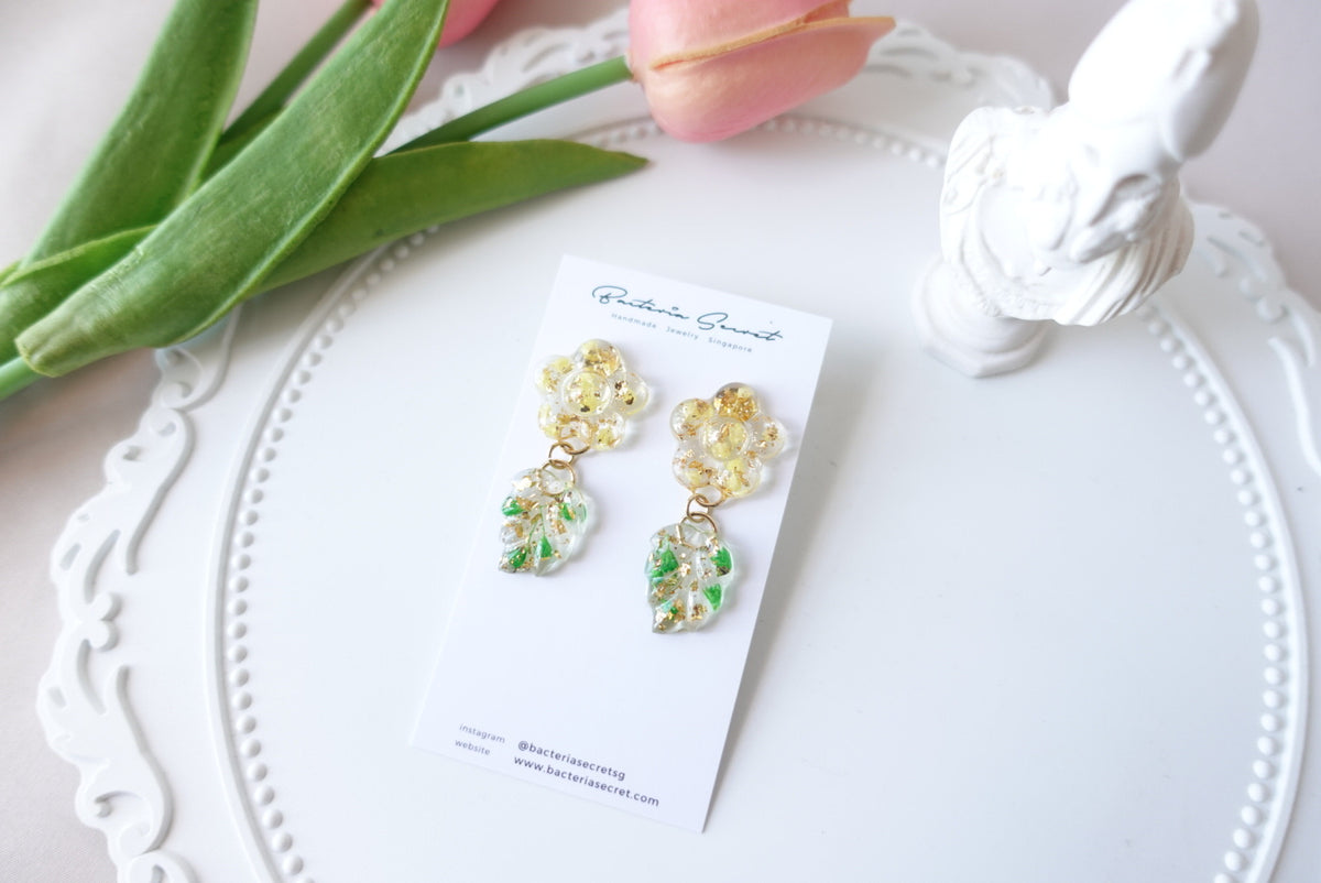 🌼Summer Collection🌼Avario Flower Earrings