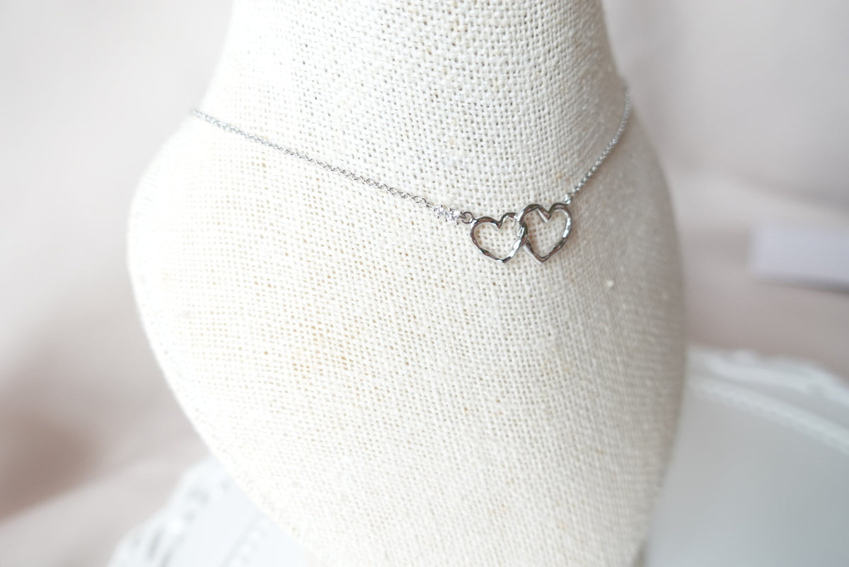 Heartogether Short Necklace
