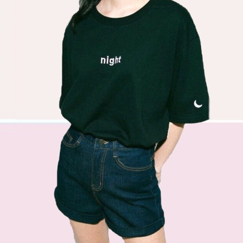 Night & Day Top