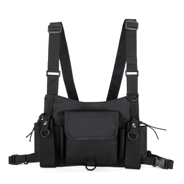 TACTICAL Chest Bags