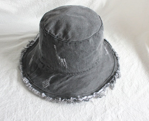 DENIM Bucket Hats