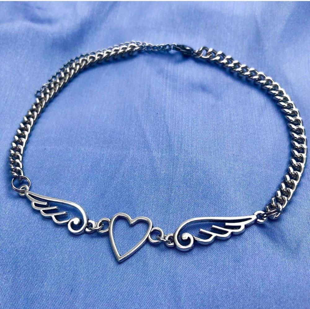 ANGEL HEART Choker