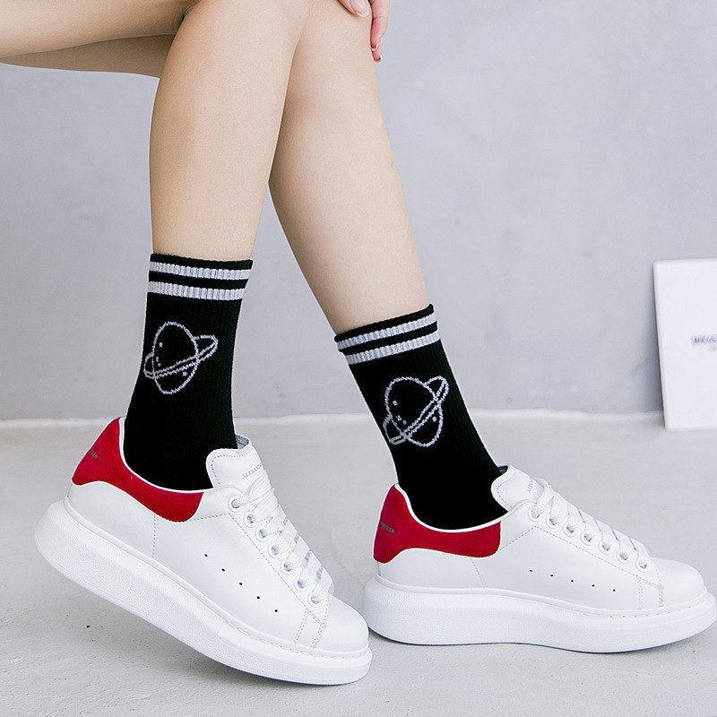 SATURN Socks