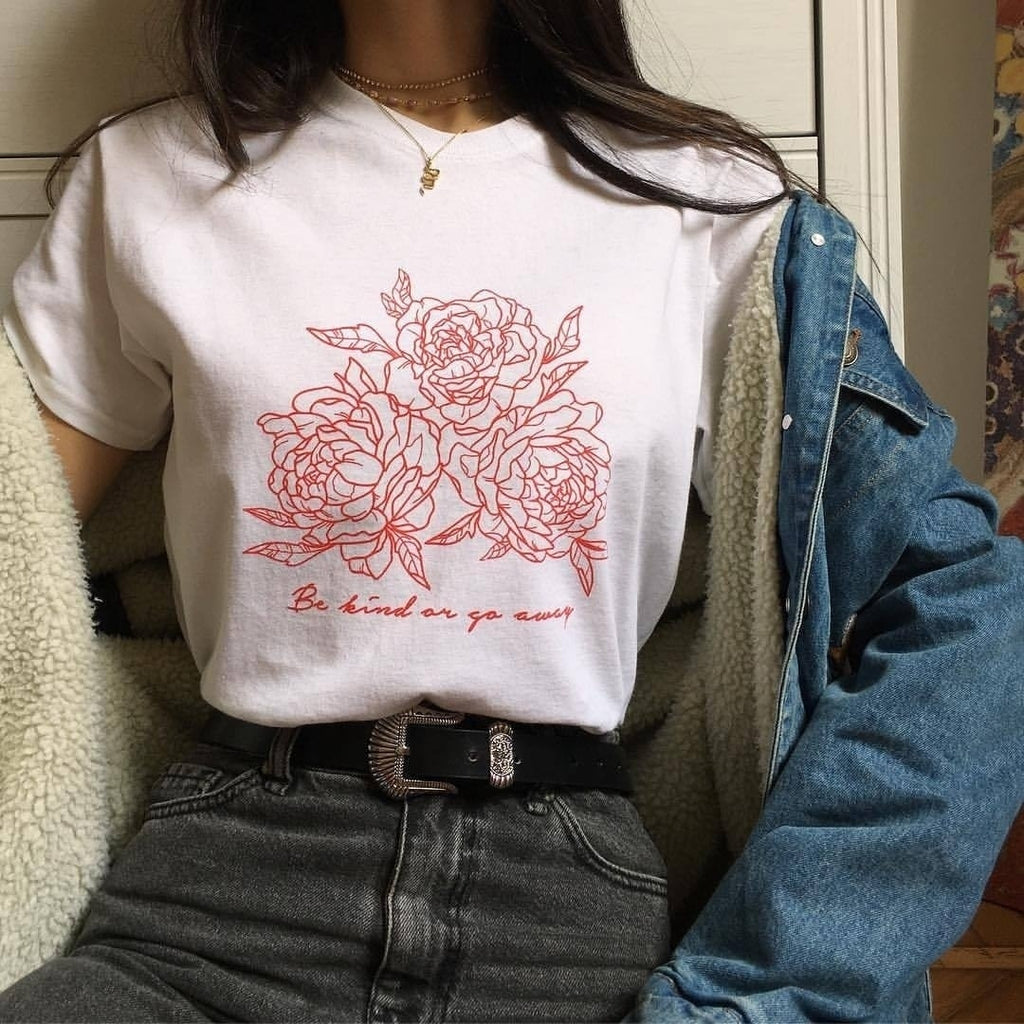 KIND ROSES Top