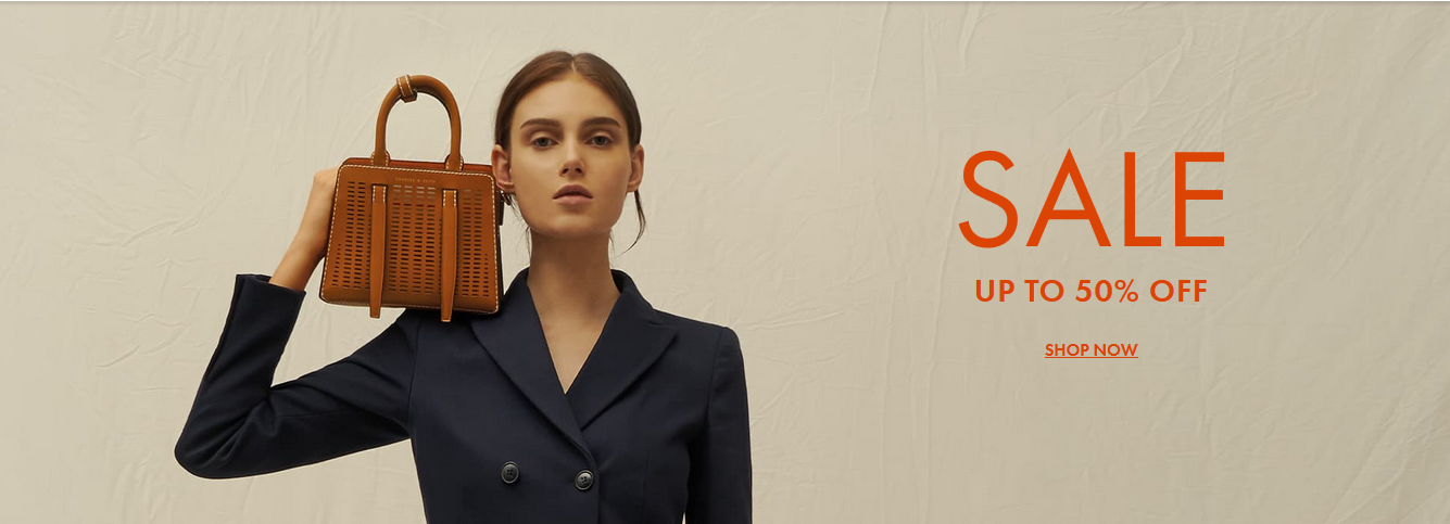 Charles & Keith - Deals
