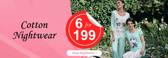 Nayomi SALE 6 for AED199| Shyleeshop.com