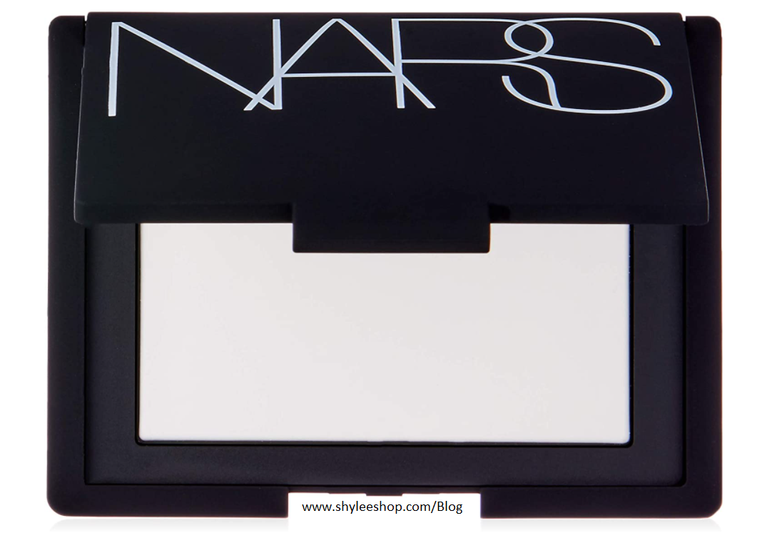 5. بودرة نارس NARS Light Reflecting Pressed Setting Powder للوجه | shylee shop