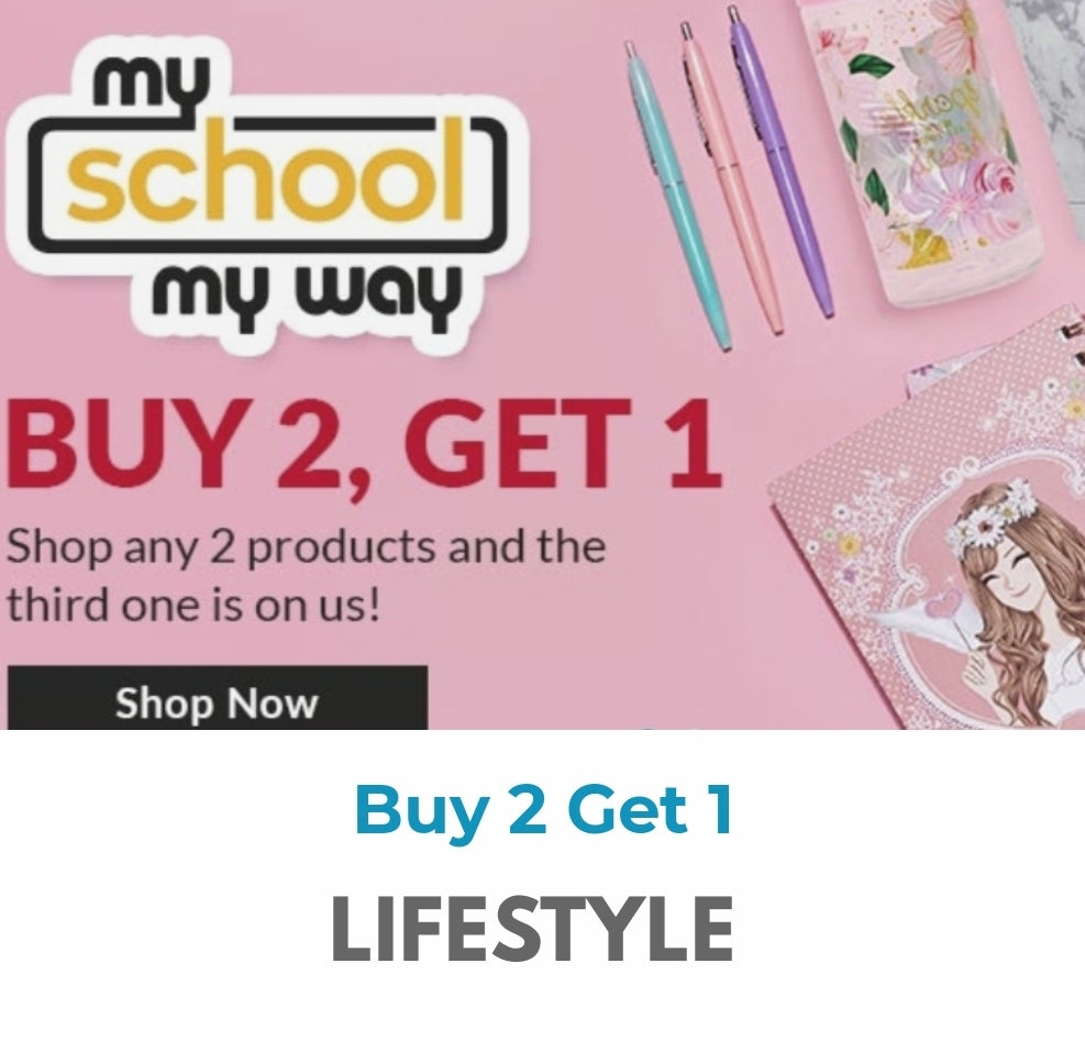 Life Style Back to School Best Deals