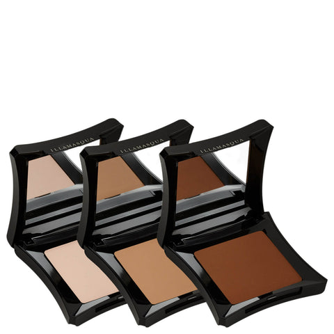 Lookfantastic | Illamasqua Powder Foundation 10g (Various Shades) - Shylee Online Shop