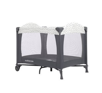 Mothercare classic travel cot - sleep dream repeat - Shylee Online Shop