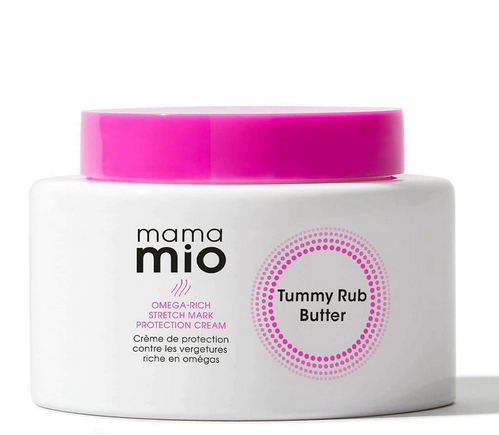 Lookfantastic |  Mama Mio Tummy Rub Butter 240ml - Shylee Online Shop