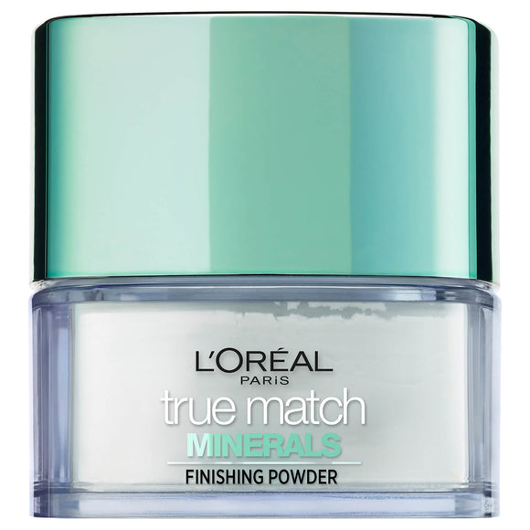 Lookfantastic | L'Oréal Paris True Match Minerals Finishing Face Powder 9g - Shylee Online Shop