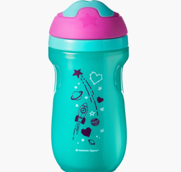 Babyshop l Tommee Tippee Explora Insulated Sipper Cup - Shylee Online Shop