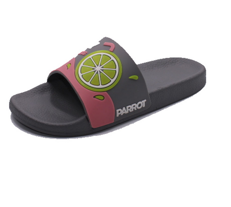 Parrot Fashion Slipper - Shylee shop