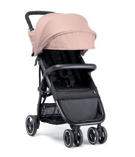 Acro Buggy - Nude Pink - Shylee Online Shop