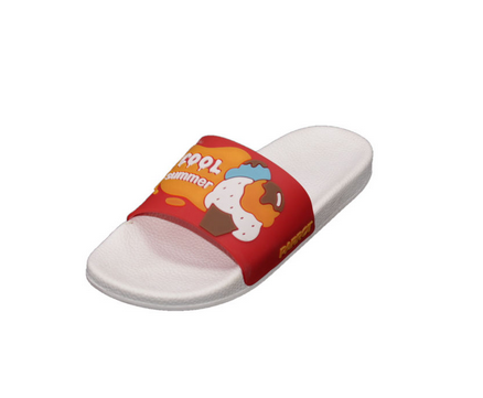 Parrot Fashion Slipper - Shylee Online Shop