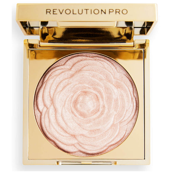 Lookfantastic | Revolution Pro Lustre Highlighter 9g (Various Shades) - Shylee Online Shop