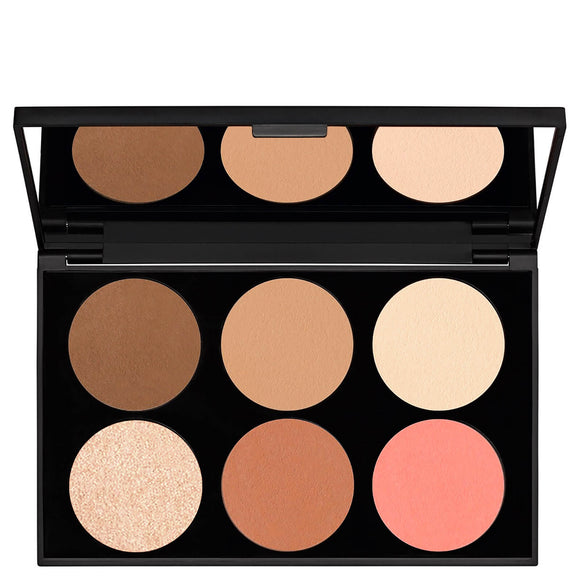 Lookfantastic | Diego Dalla Palma Full Face Palette - Shylee Online Shop