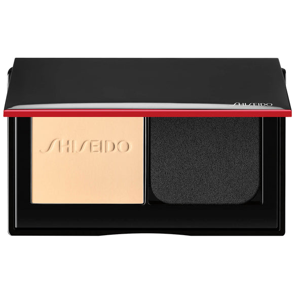 Lookfantastic | Shiseido Synchro Skin Self-Refreshing Custom Finish Powder Foundation 9g (Various Shades) - Shylee Online Shop