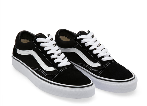 Level Shoes | Vans Old Skool sneakers - Shylee Online Shop