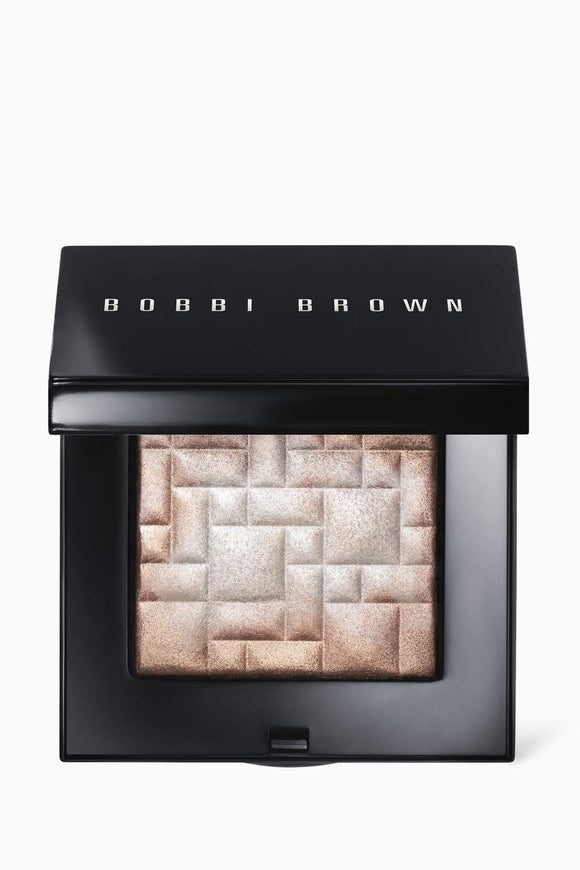 Ounass | BOBBI BROWN Highlighting Powder Pink Glow - Shylee Online Shop