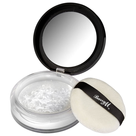 Lookfantastic | Barry M Cosmetics Ready Set Smooth Translucent Powder - Shylee Online Shop