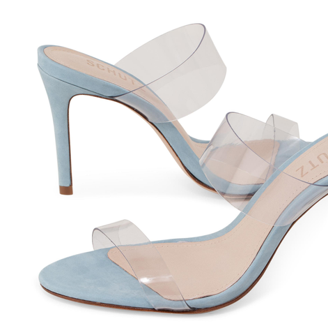Level Shoes | schutz Ariella sandals - Shylee Online Shop