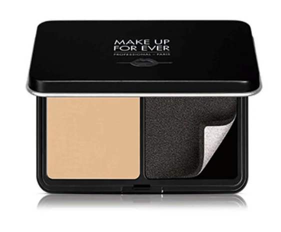 Faces |  MAKE UP FOR EVER Matte Velvet Skin Compact - Shylee Online Shop