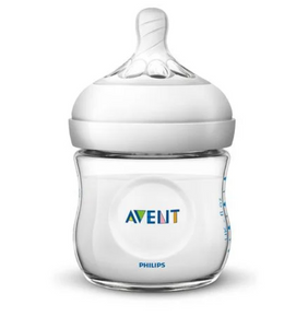 Mothercare l Philips Avent - Natural Baby Bottle - Shylee Online Shop