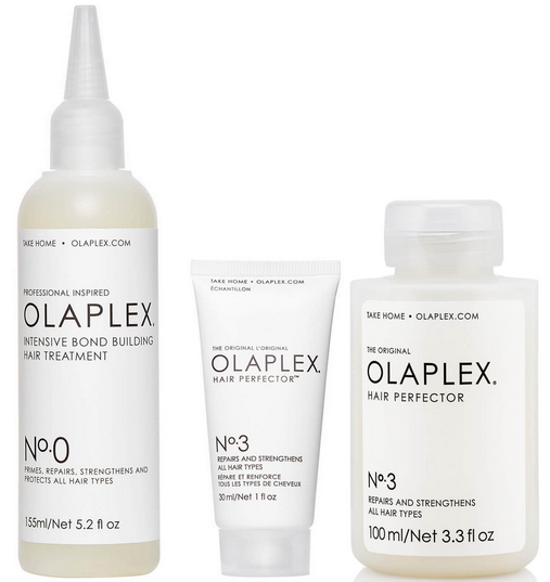 Lookfantastic | Olaplex No.0 and No.3 Hair Repair Bundle - Shylee Online Shop